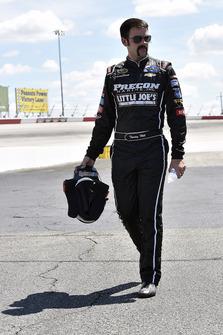 Timmy Hill, Carter Racing, Chevrolet Camaro Crashclaimsr.us