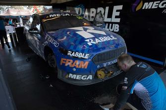 Richie Stanaway, Steven Owen, Tickford Racing Ford