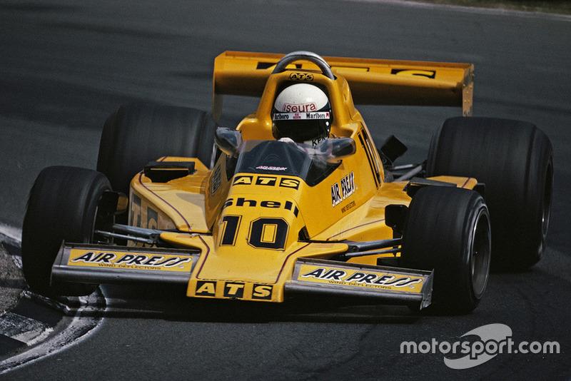 11: Keke Rosberg - 1986 Almanya: 37 yıl 7 ay 21 gün