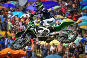 Clement Desalle, Kawasaki Racing Team