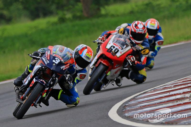 National Motorcycle Championship, Chennai