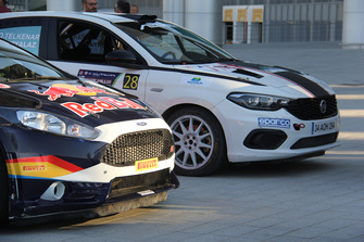 Yağız Avcı, Ersan Alkır, Ford Fiesta R5, Ford Motorsporları Türkiye
