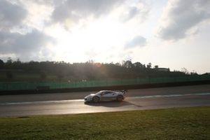 #223 Ferrari 488 Challenge, Ferrari of Long Island: John Megrue