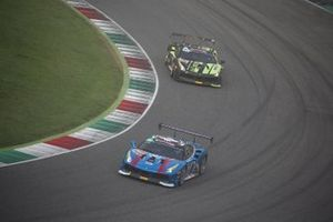 #508 Ferrari 488 Challenge, Blackbird Concessionaires HK: Kenneth Lau