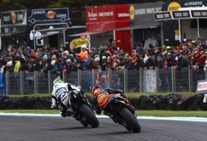 Karel Abraham, Avintia Racing, Mika Kallio, Red Bull KTM Factory Racing