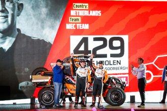 #429 MEC Team - Can Am: Kees Koolen, Jurgen Van Den Goorbergh