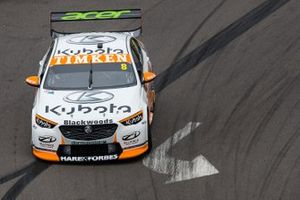 Ник Перкат, Brad Jones Racing, Holden ZB Commodore