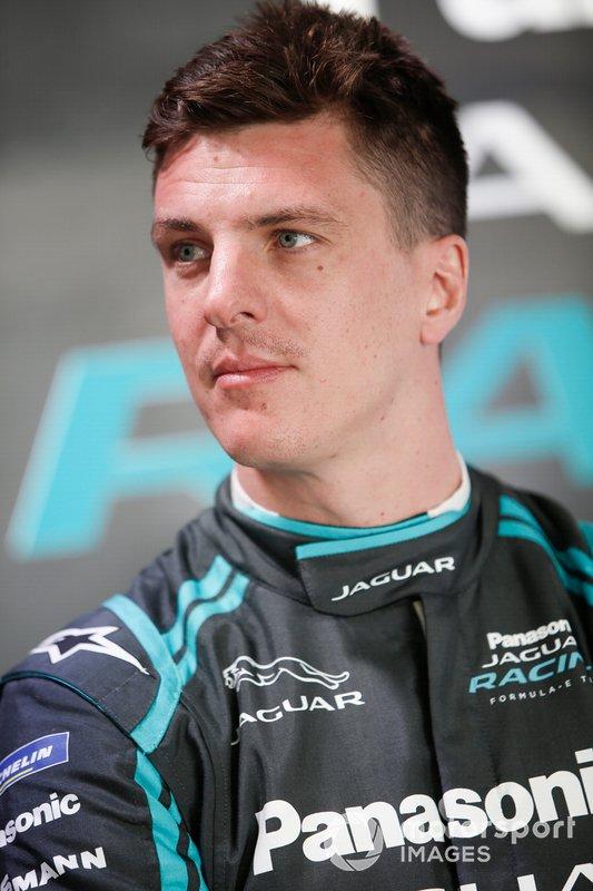 James Calado, Jaguar Racing