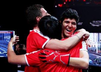 GT World Finals