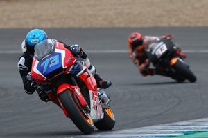 Alex Marquez and Marc Marquez, Repsol Honda Team