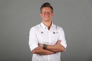 Marcin Budkowski, Renault F1 Team Executive Director
