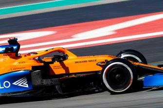 Carlos Sainz Jr., McLaren MCL35