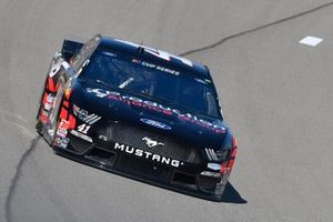 Cole Custer, Stewart-Haas Racing, Ford Mustang Production Alliance Group/Haas