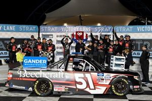 Kyle Busch, Kyle Busch Motorsports, Toyota Tundra Cessna wins