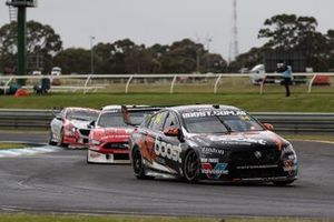 Джеймс Голдинг и Ричард Мускат, Garry Rogers Motorsport, Holden ZB Commodore