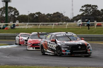 James Golding, Richard Muscat, Garry Rogers Motorsport Holden
