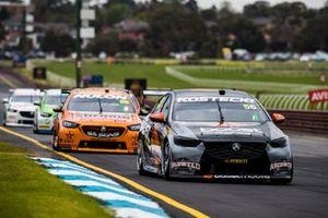Броди Костеки, Kostecki Brothers Racing, Holden ZB Commodore