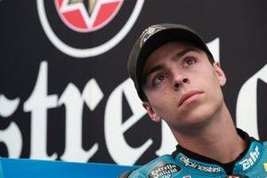 Alonso Lopez, Estrella Galicia 0,0, Moto3