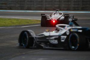 Stoffel Vandoorne, Mercedes Benz EQ, EQ Silver Arrow 01, Nyck De Vries, Mercedes Benz EQ, EQ Silver Arrow 01