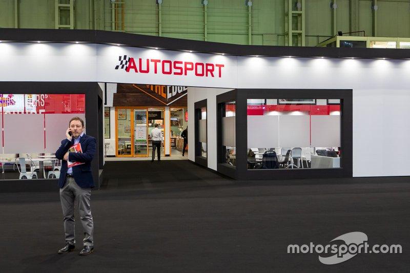 Autosport area
