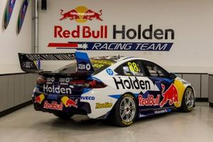 Автомобиль Holden Commodore ZB Джейми Уинкапа, Triple Eight Race Engineering