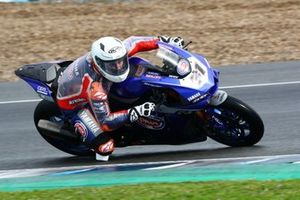 Garrett Gerloff, GRT Yamaha WorldSBK Junior Team