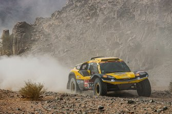 #322 Geely Auto Shell Lubricant Cooper Tires Team: Wei Han, Min Liao