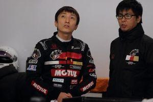 Томоки Нодзири, Team Mugen