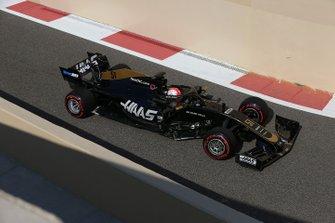 Pietro Fittipaldi, Haas F1 Team VF-19