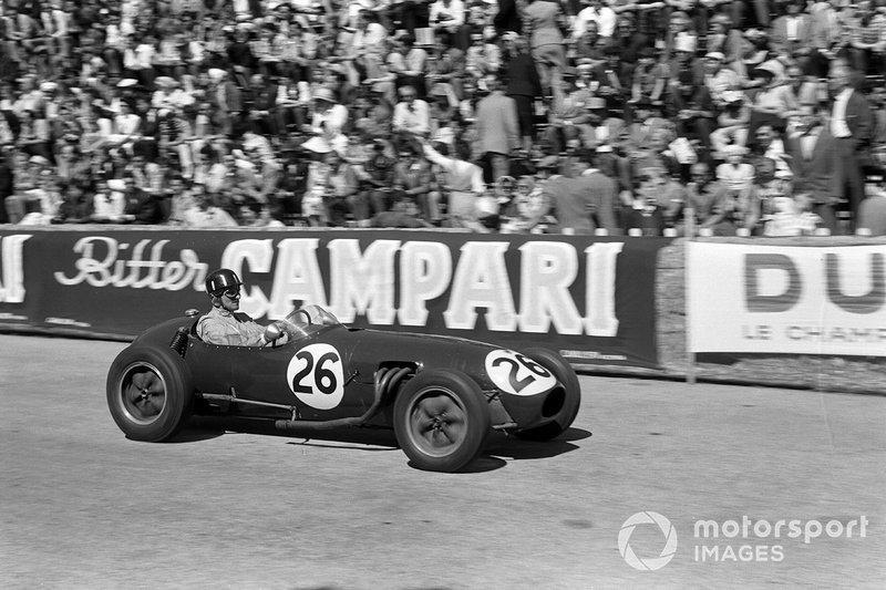 Lotus 12 (1958)