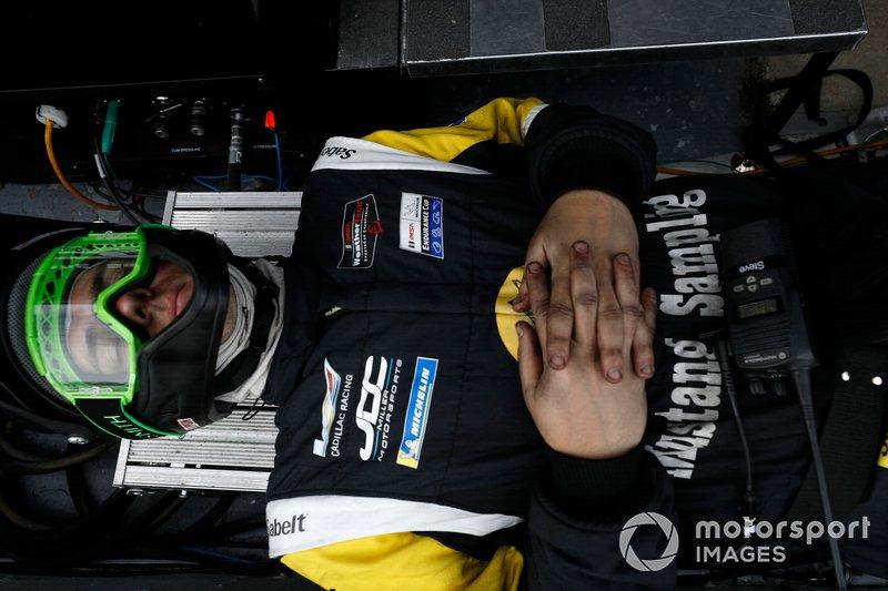 Equipo JDC-Miller Motorsports