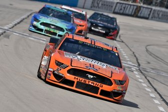 Corey LaJoie, Go FAS Racing, Ford Mustang Schluter Systems