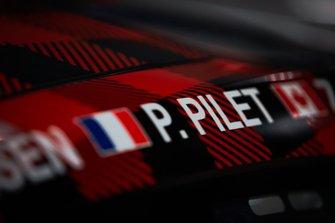 #9 Pfaff Motorsports Porsche 911 GT3 R: Patrick Pilet