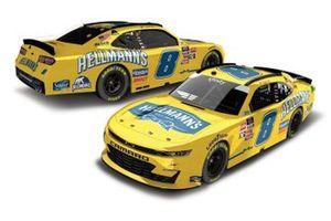 Dale Earnhardt Jr., JR Motorsports
