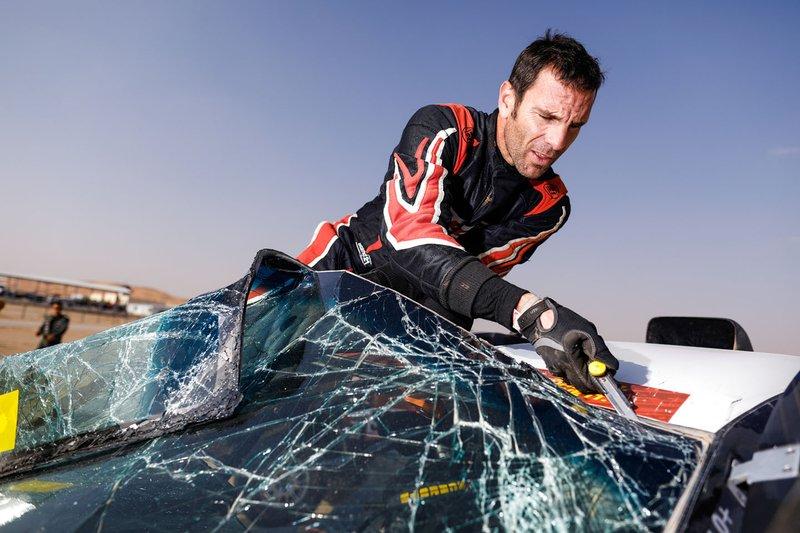 #315 Century Racing: Mathieu Serradori