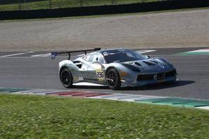 #236 Ferrari 488 Challenge, Continental AutoSports: Neil Gehani