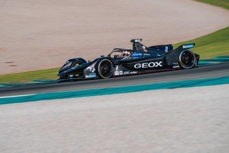 Nico Muller, GEOX Dragon, Penske EV-4
