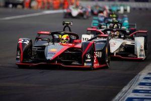Oliver Rowland, Nissan e.Dams, Nissan IMO2 Neel Jani, Porsche, Porsche 99x Electric