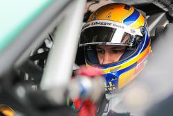 Klaus Bachler, Falken Motorsport, Porsche 911 GT3 R