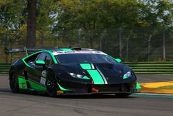 Lamborghini Huracan-S.GTCup #108, Antonelli Motorsport: Ryan Hardwick