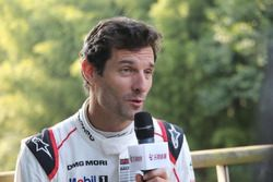 Mark Webber,#1 Porsche Team Porsche 919 Hybrid