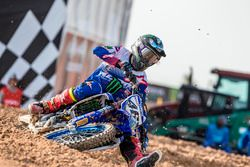 Romain Febvre, Yamaha Factory Racing MXGP Team