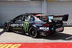 Cameron Waters, Prodrive Racing Australia livery unveil