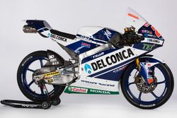 Bike von Fabio Di Giannantonio, Gresini Racing Team
