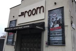 The Room, sede lancio Forward Racing