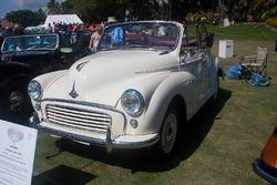 1956 Morris Minor 1000