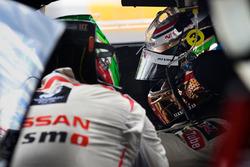 №24 Nissan Motorsport, Nissan GT-R Nismo GT3: Флориан Штраусс, Ян Марденборо