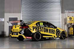 Lee Holdsworth, Team 18