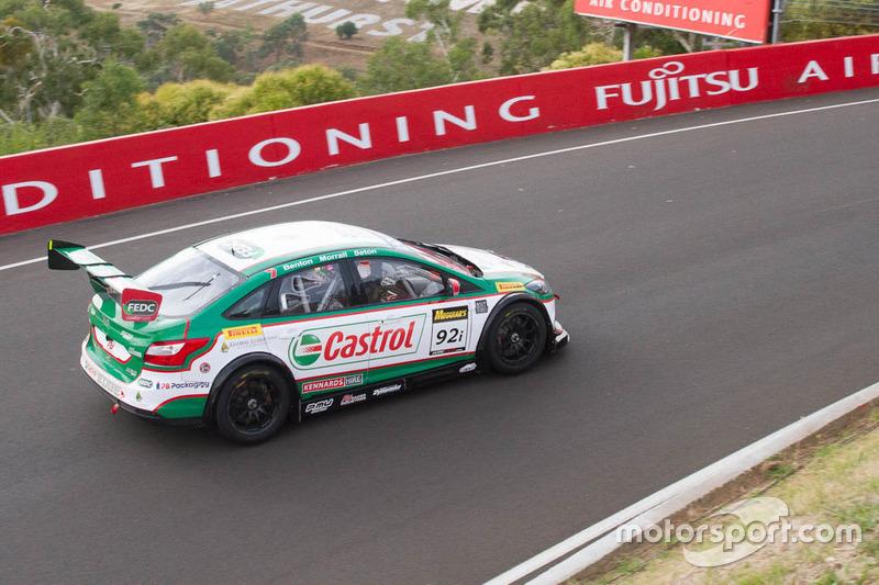 35. #92 MARC Cars Australia, MARC Focus V8