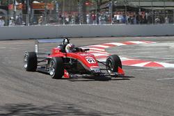 Luke Gabin, Exclusive Autosport